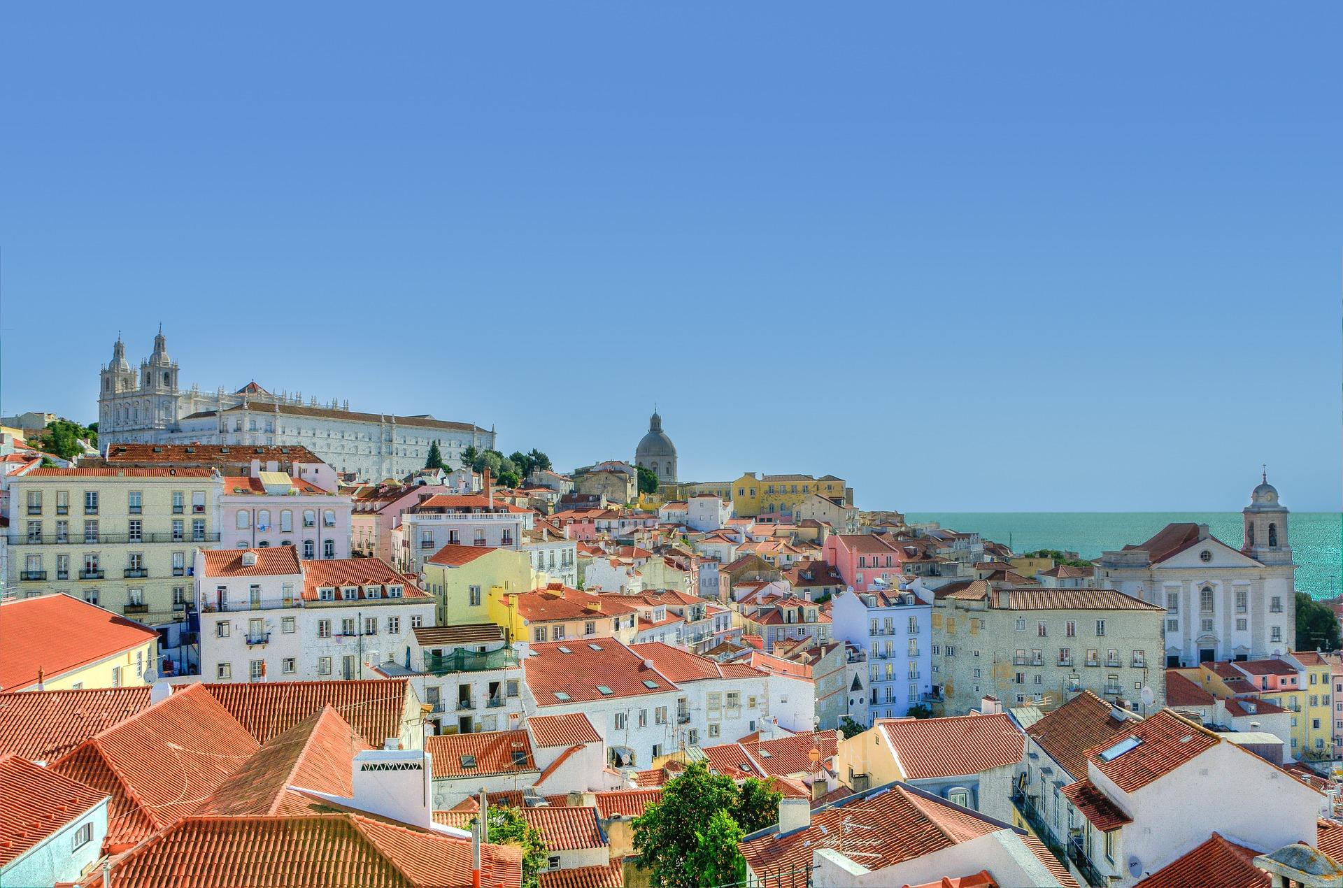 מי זכאי לדרכון פורטוגלי?