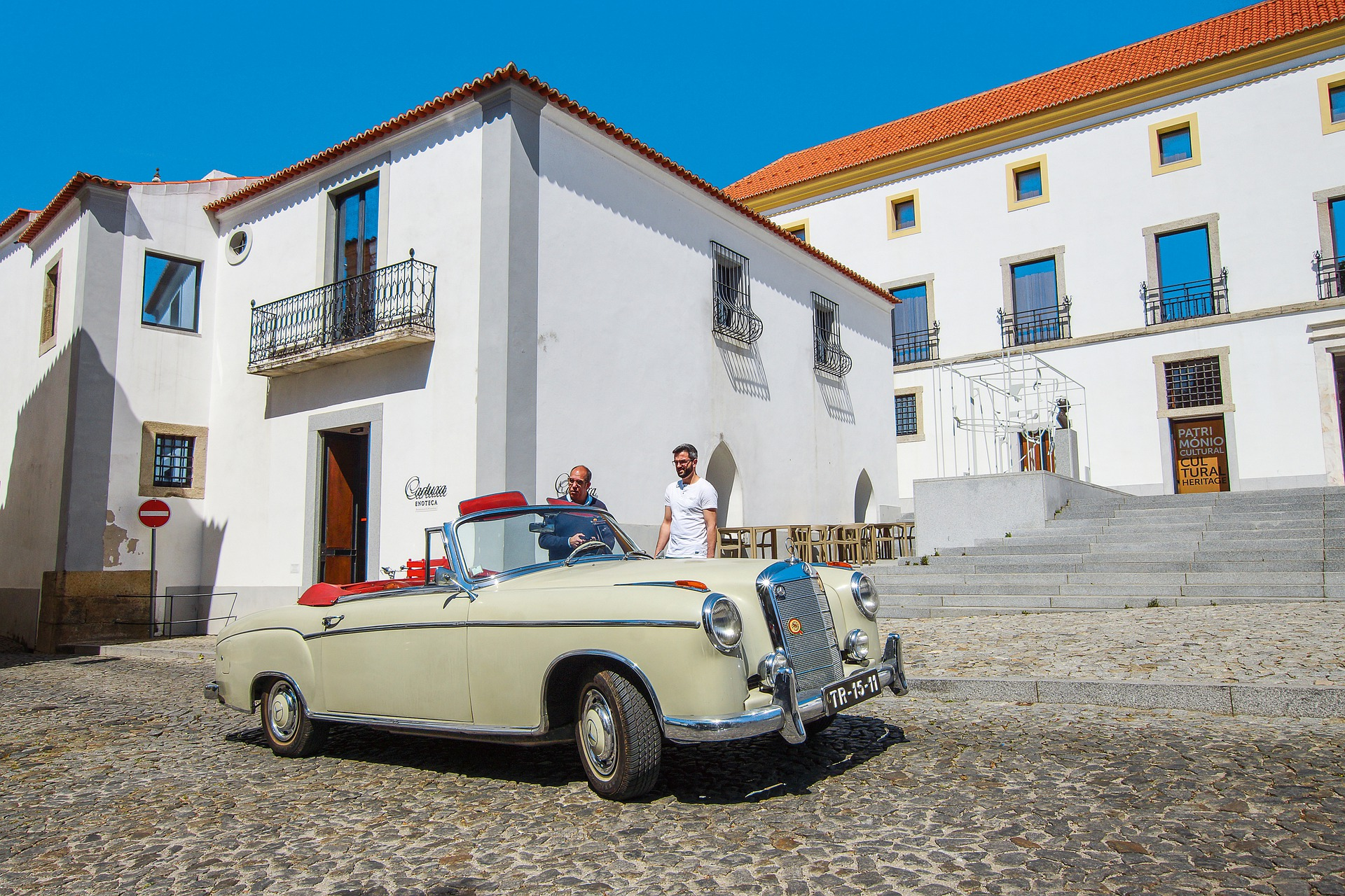 החיים בפורטוגל