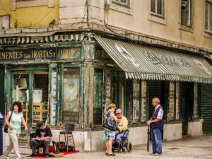 יוקר המחייה בפורטוגל