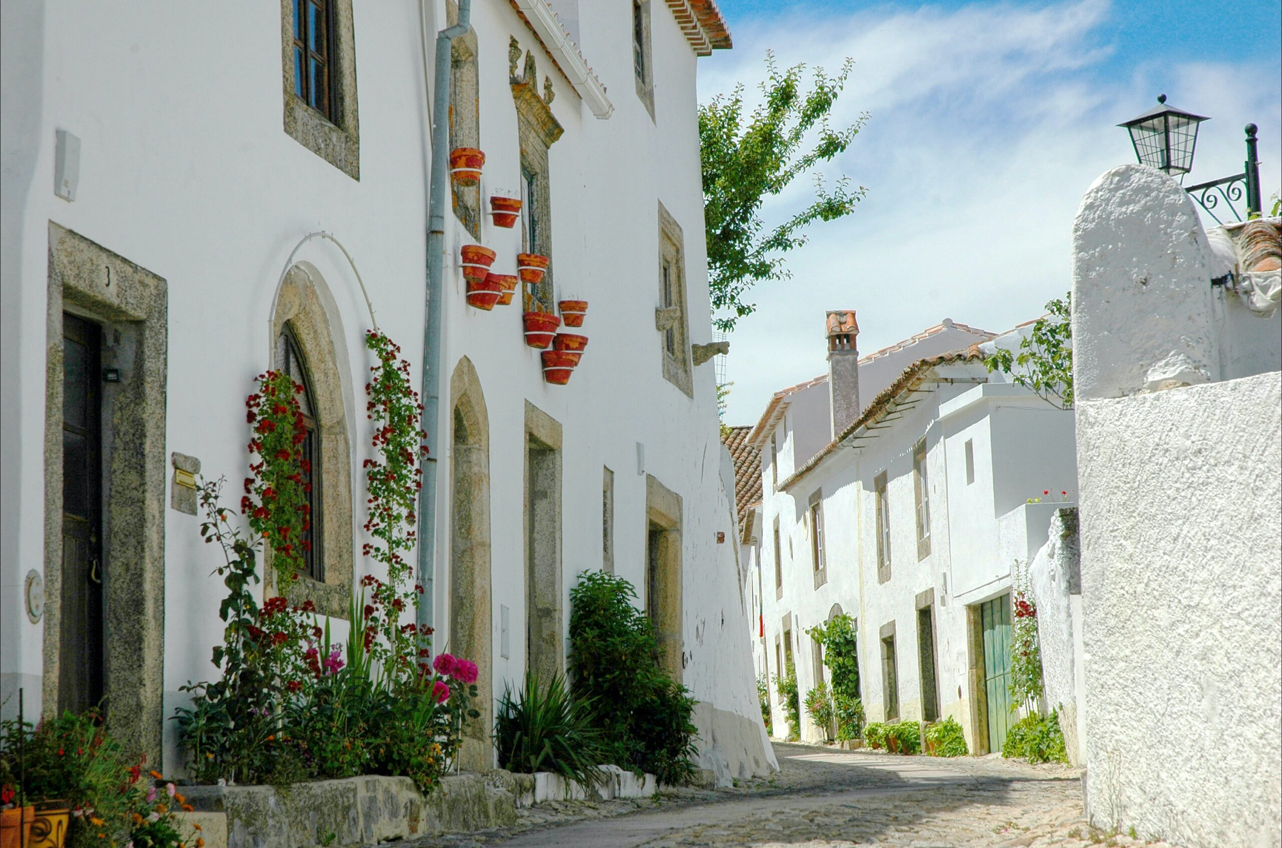 משכנתא בפורטוגל