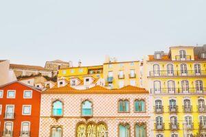 תיירות בפורטוגל