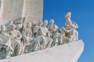 ההיסטוריה של פורטוגל
