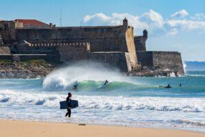 ספורט בפורטוגל