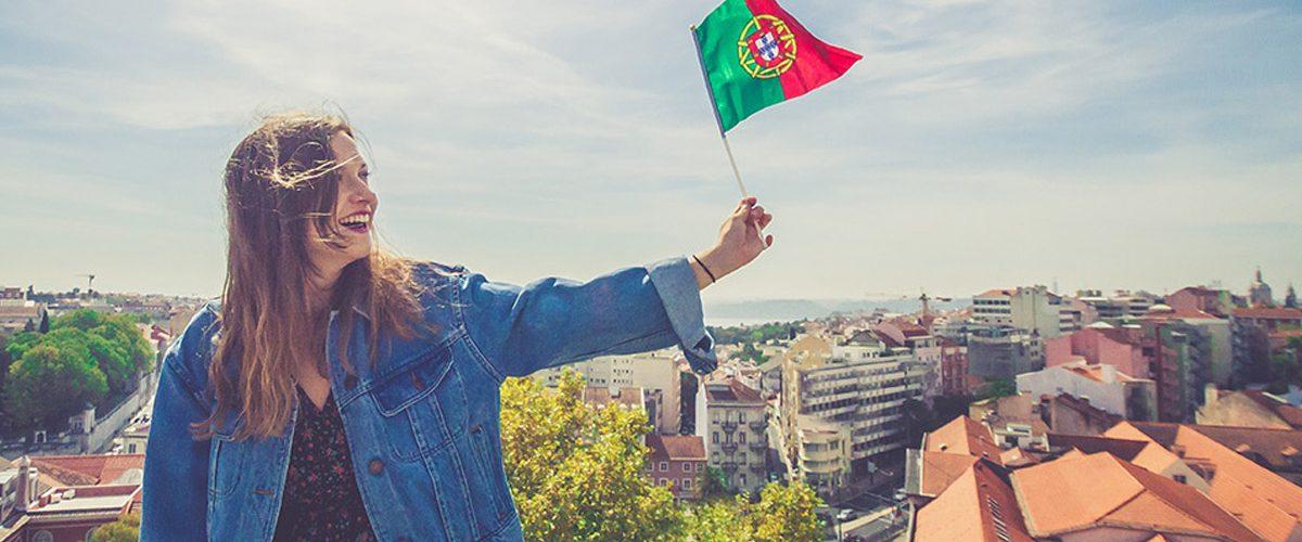אזרחות פורטוגלית לקטינים ילדים