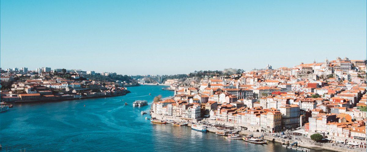 דרכון פורטוגלי - הדרך הבטוחה
