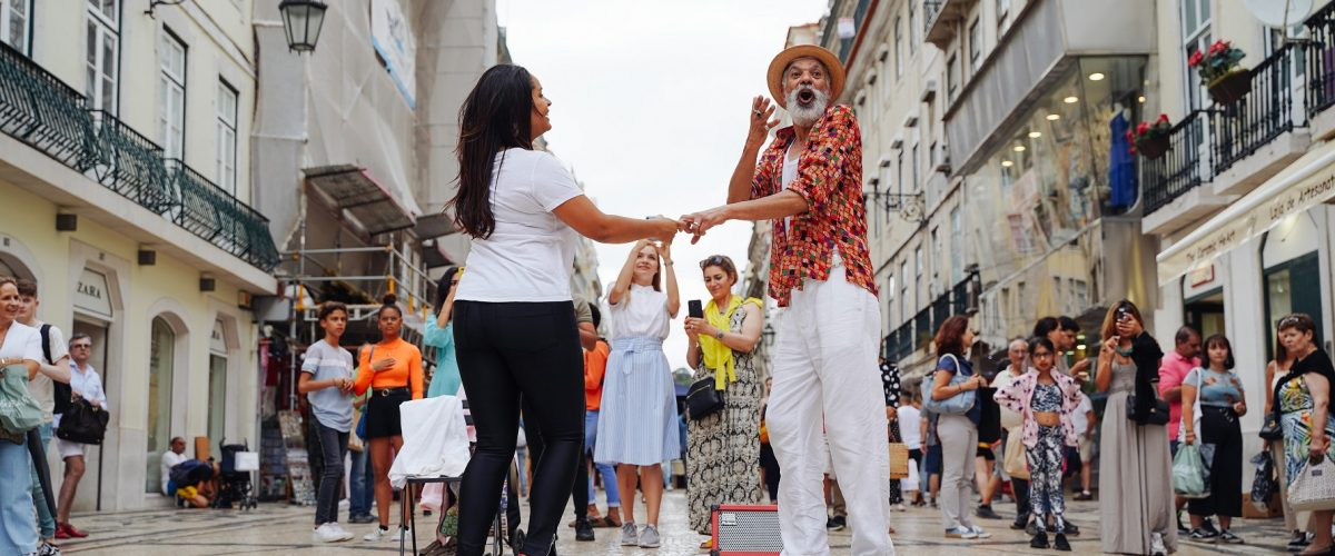 תרבות בפורטוגל