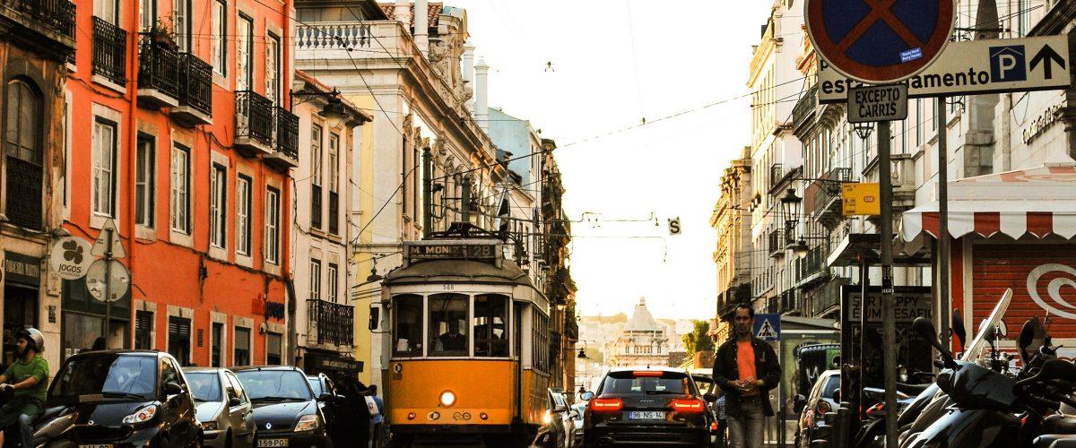 צמיחה עסקית בפורטוגל