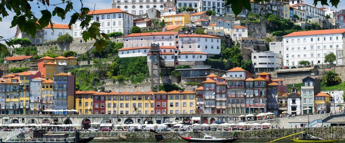 דרכון פורטוגלי מדינות כניסה